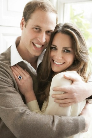 picture of kate and william