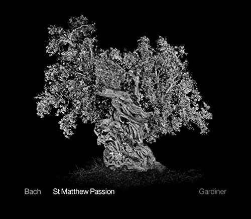 Bach St Matthew passion