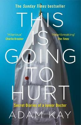 Cover of This is Going to Hurt