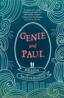 Genie and Paul by Natasha Soobramanien