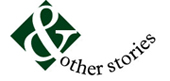 And Other Stories logo and link