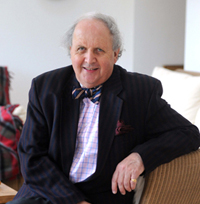 What are some popular books by Alexander McCall Smith?