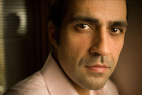 Image of Aatish Taseer