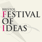 Bristol Festival of Ideas logo