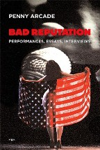 Bad Reptuation cover