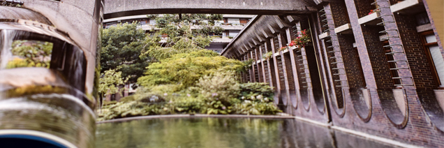 Barbican Estate Image