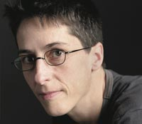"""alison bechdel essay Alison bechdel's """"fun home: a family tragicomic"""" is an exciting autobiography with comics that bring her story to life alison bechdel wrote this book about her."""