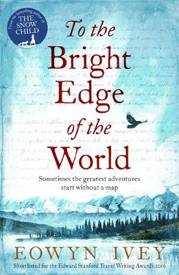 Cover of The Bright Edge of the World