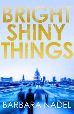 Cover of Bright Shiny Things