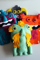 Felt Workshop 1
