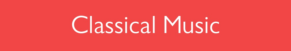 Classical Music CDs DVDs and Dance DVDs