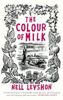 Colour of Milk cover