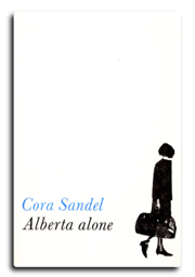 Cover art for Alberta Alone