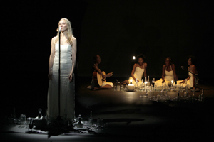 Desdemona at the Barbican