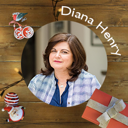 Diana Henry's latest book, Simple, Effortless Food, Big Flavours , is ...