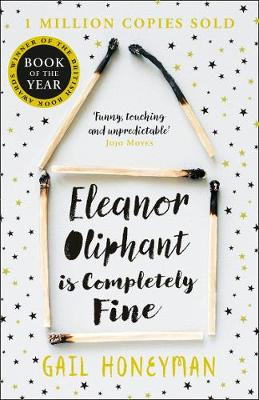 Cover of Eleanor Oliphant