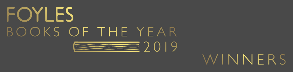 Foyles Books of the Year 2019