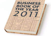 FT/Goldman Sachs Business Book of the Year 2011