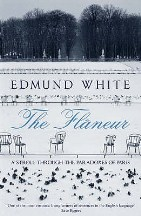 The Flaneur by Edmund White