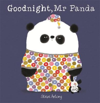 Goodnight Mr Panda by Steve Antony