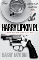 Harry Lipkin PI by Barry Fantoni