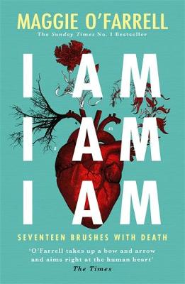 Cover of I Am, I Am, I Am