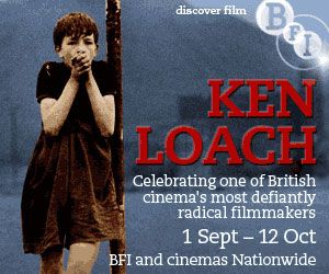 Ken Loach season at the BFI