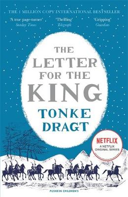 Letter for the King by Tonke Dragt