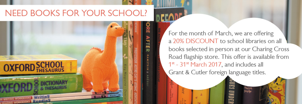 School Library Offer