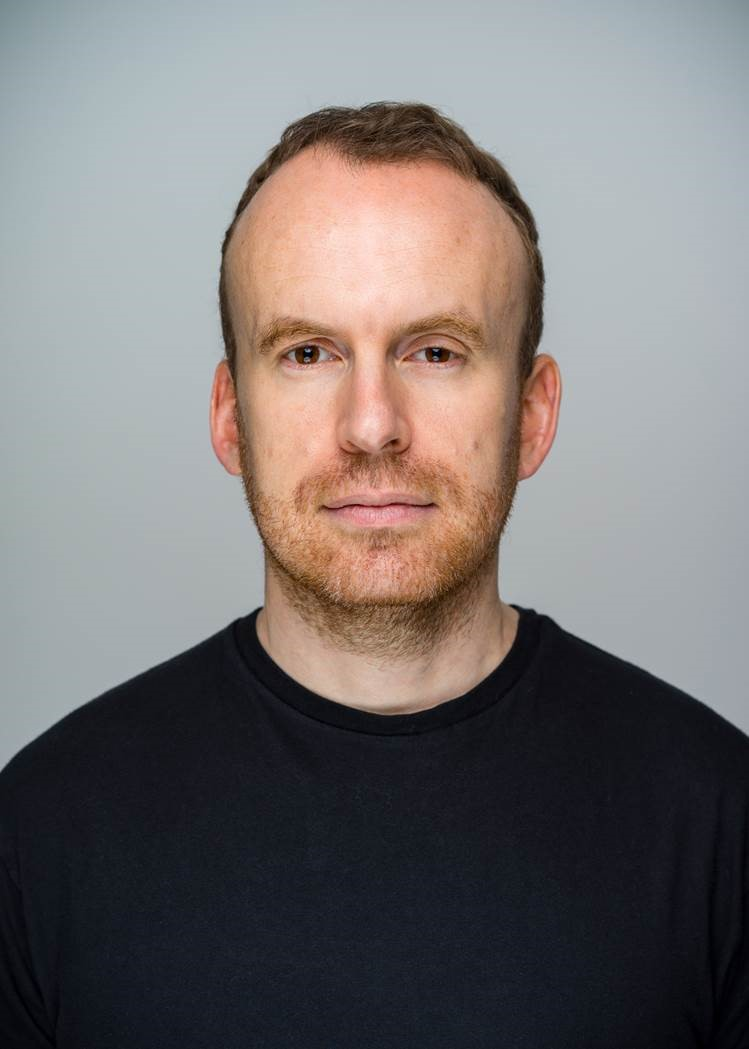 Matt Haig author photo