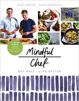 Mindful Chef Competition Win