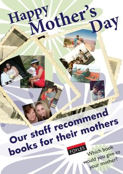 mother's day poster image