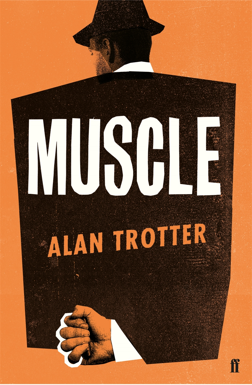 Muscle by Alan Trotter