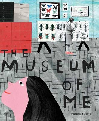 Museum of Me cover