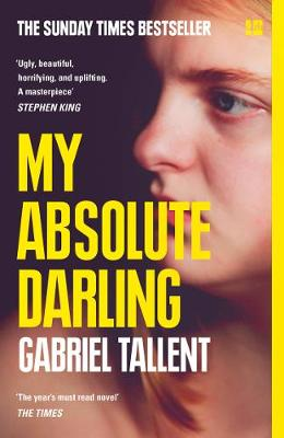 Cover of My Absolute Darling