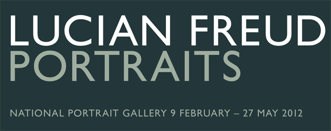 Lucian Freud: Portraits at the National Portrait Gallery