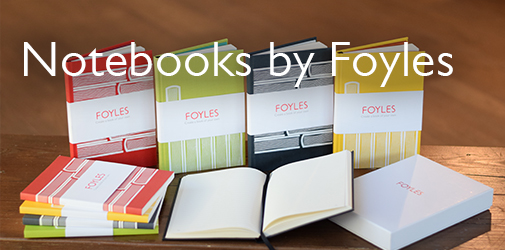 Notebooks by Foyles