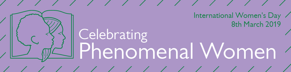 Phenomenal Women Banner