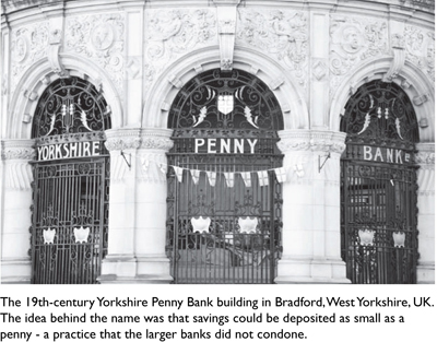 Yorkshire Penny Bank