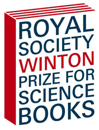 Royal Society Winton Prize for Science Books
