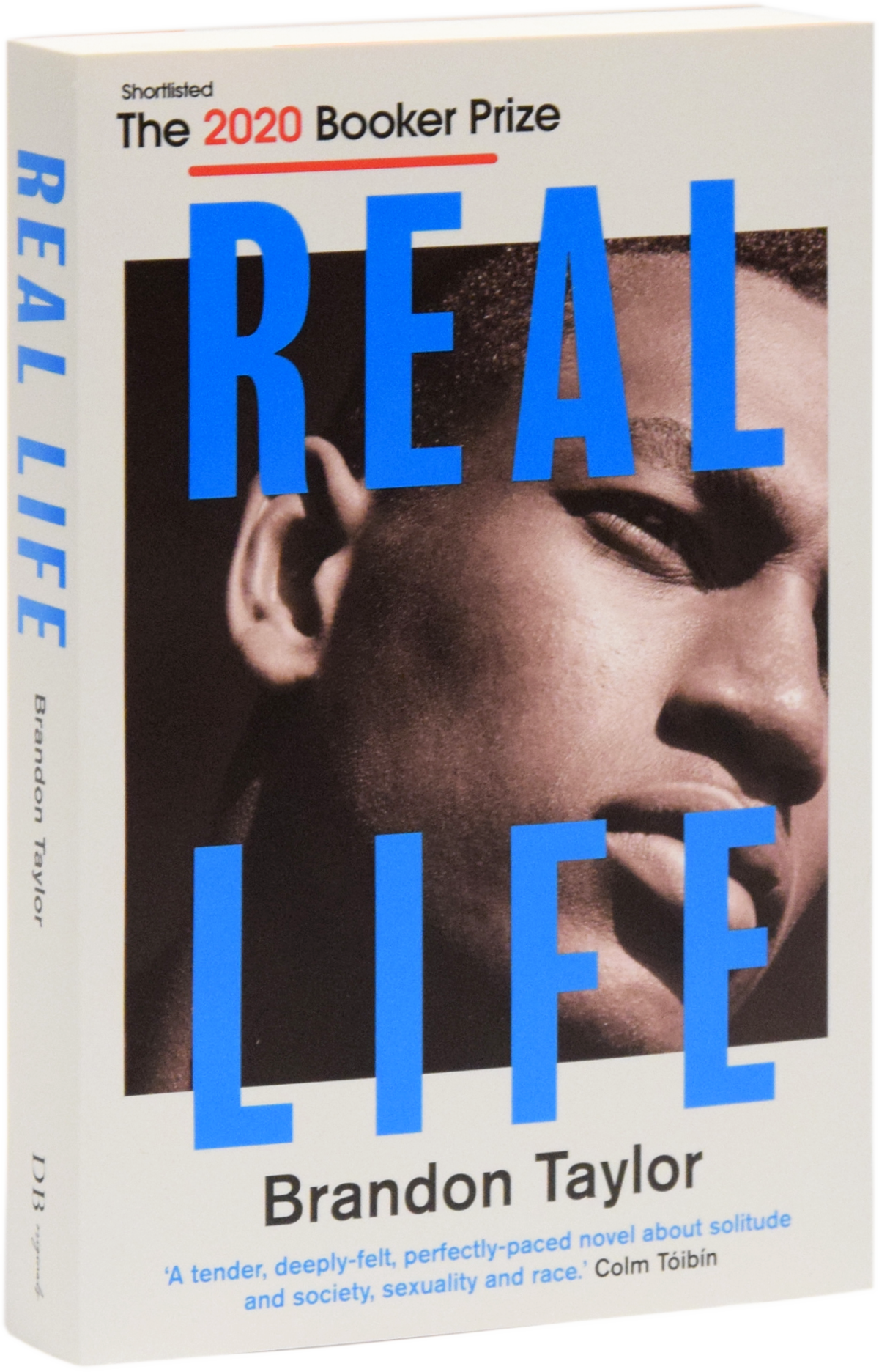 Real Life by Brandon Talyor