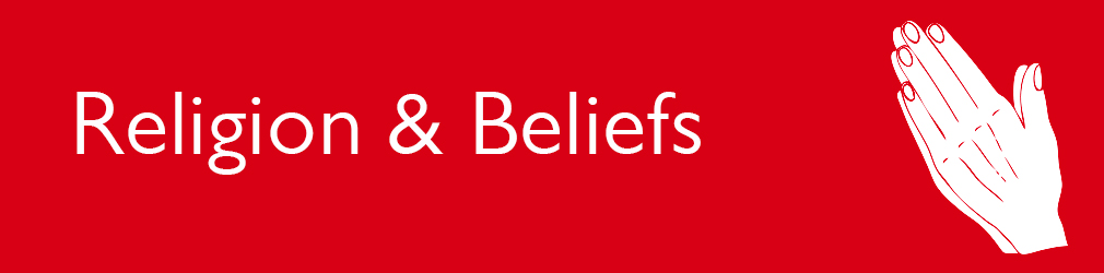 Religion and beliefs