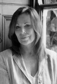 Rose Tremain by Ellen Warner