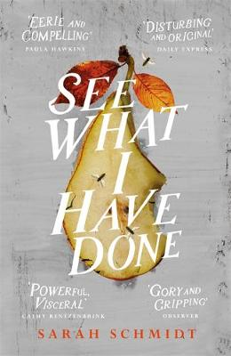 Cover of See What I have Done
