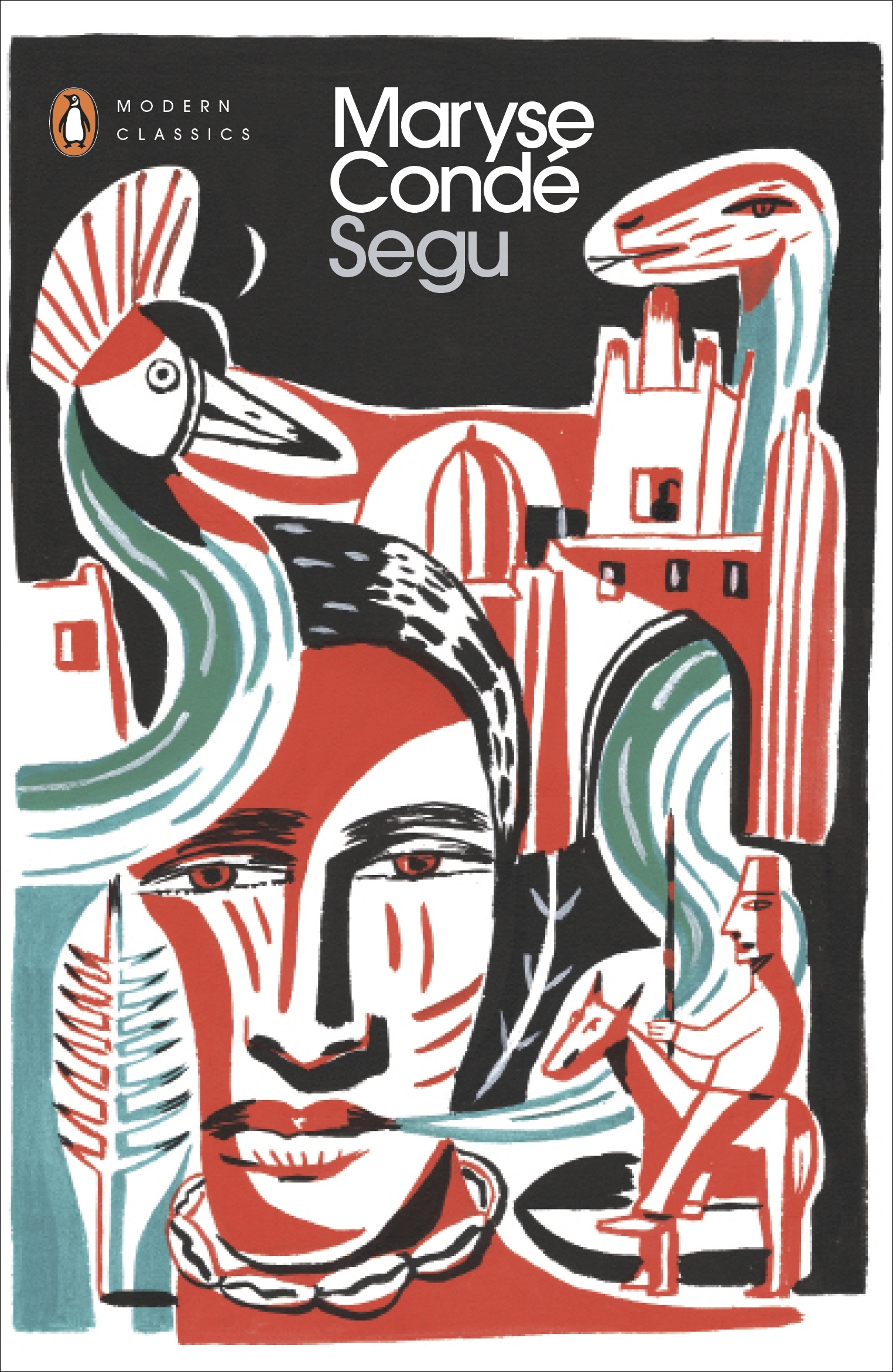 Segu by Maryse Conde
