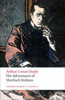 The Sherlock Holmes Stories by Arthur Conan Doyle