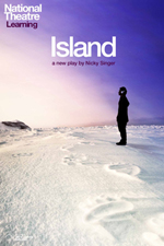 Island by Nicky Singer