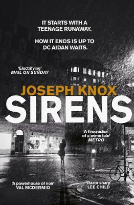Sirens by Joseph Knox