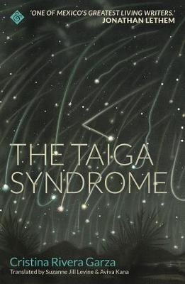 The Taiga Syndrome by Cristina Rivera Garza