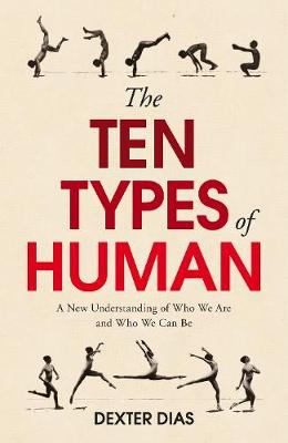 Cover of The Ten Types of Human